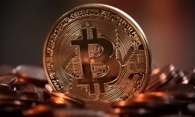 Bitcoin pumps 10% in minutes after Elon Musk changes bio to 'Bitcoin'