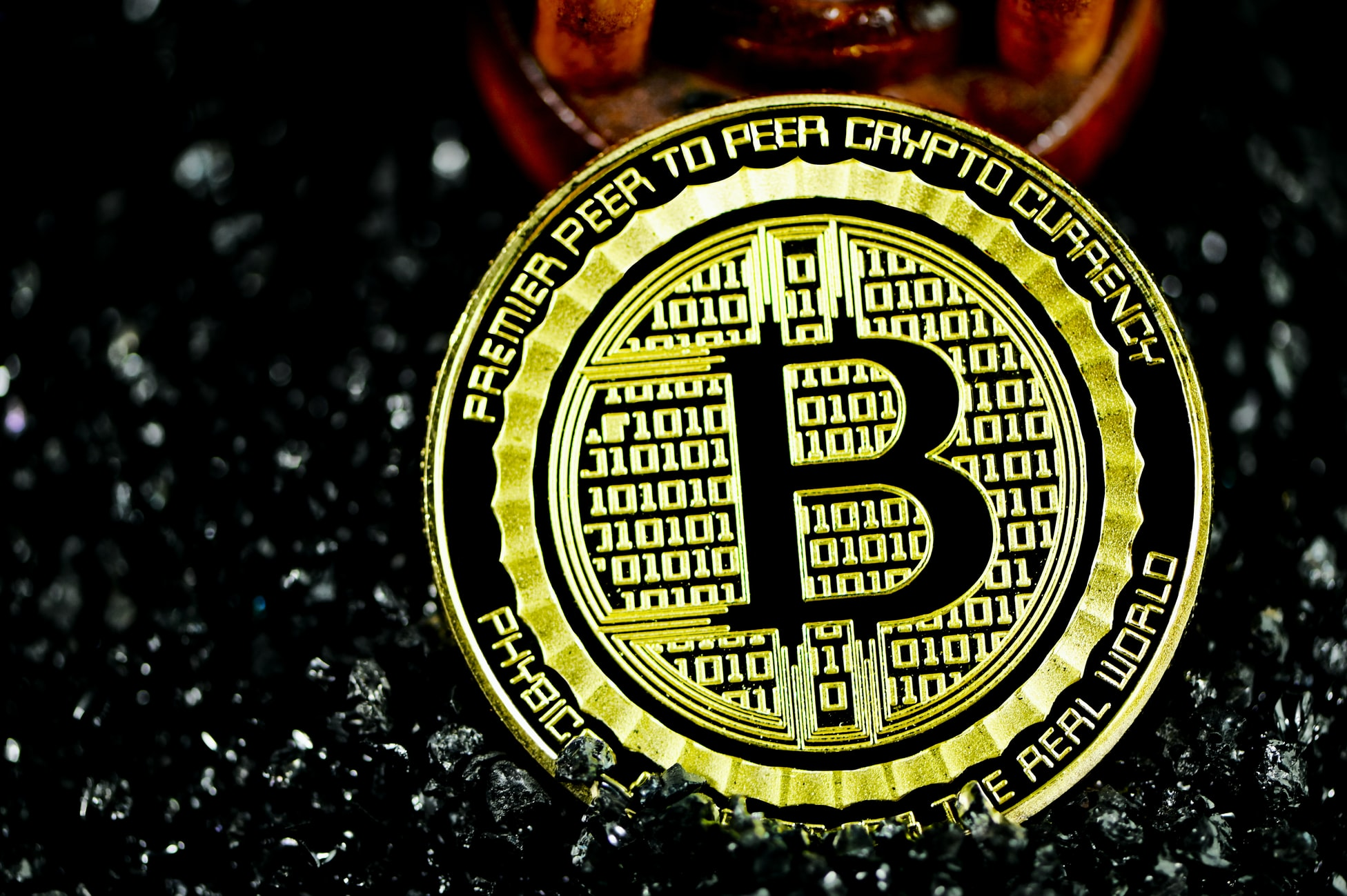Bitcoin: Everything you need to know about the 'Magnificent F#^%ery'