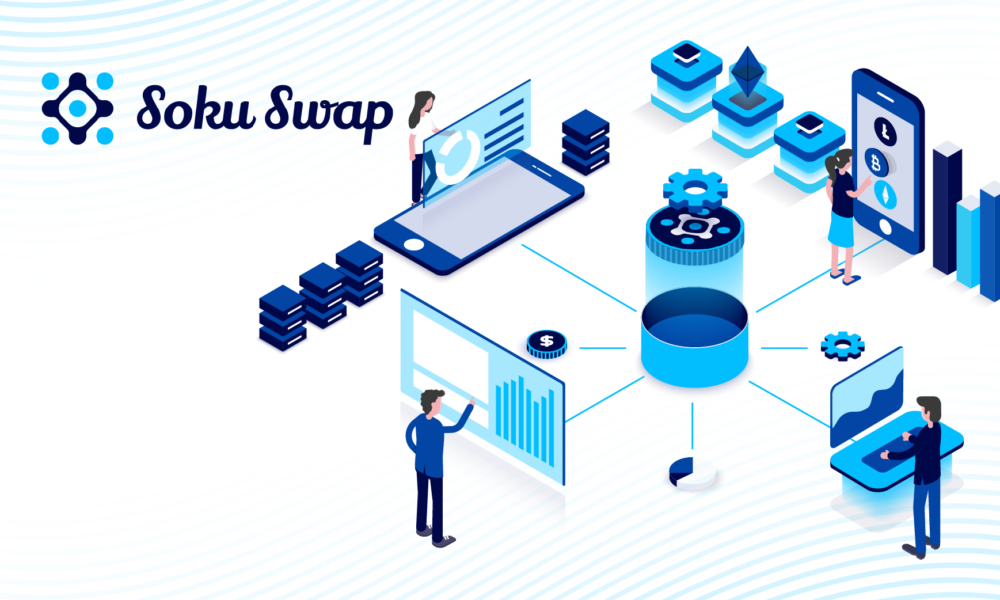 Soku Swap: Providing a secure blockchain-based solution in the DeFi space. - AMBCrypto