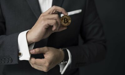 Another reason why Bitcoin 'should be on every one's portfolio'