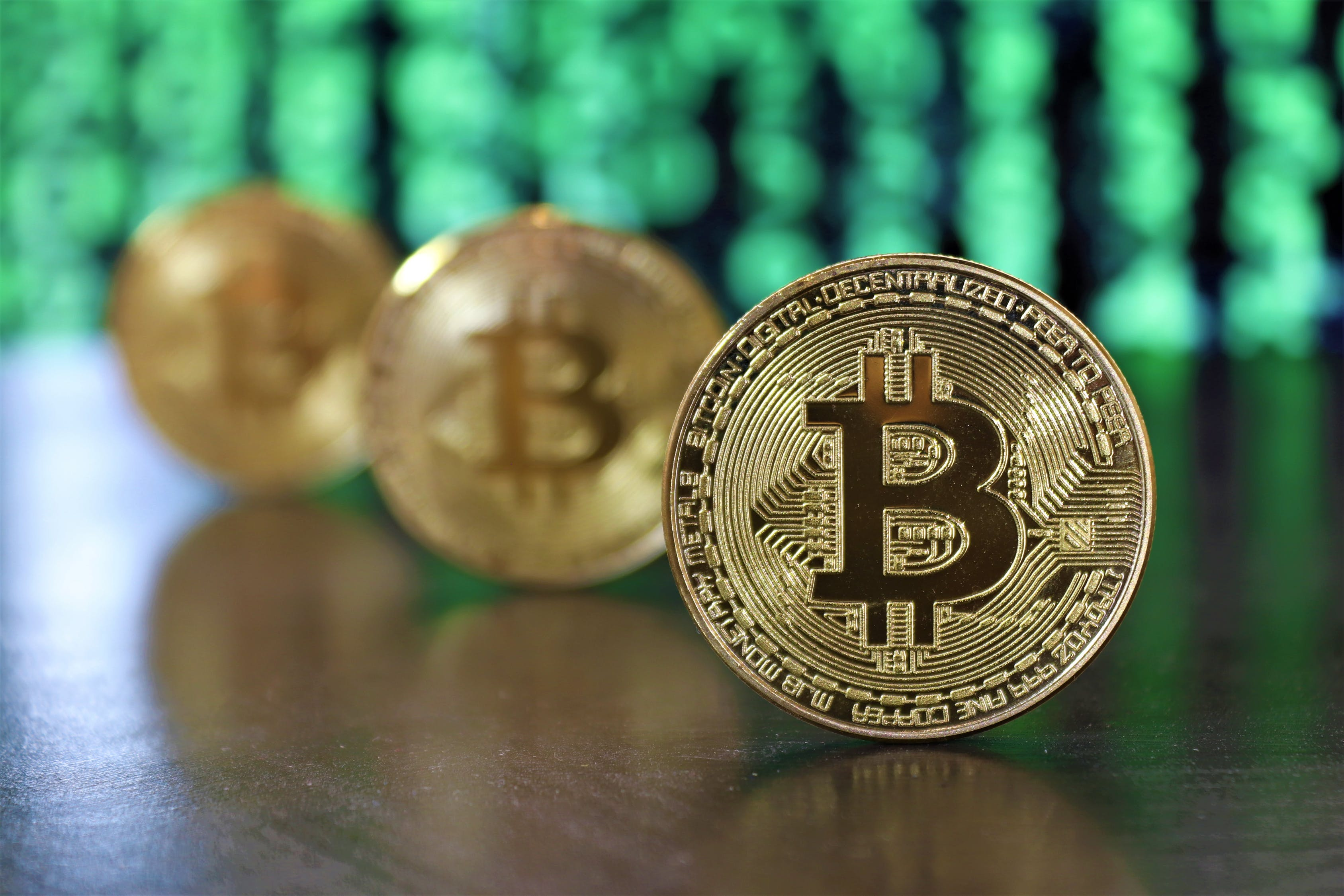 Why the 'spring effect' applies to Bitcoin's price movements