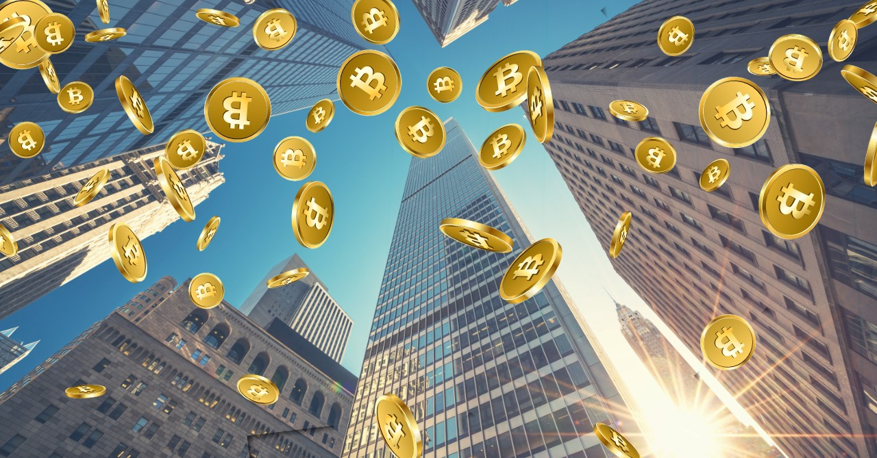 Are institutions 'manipulating Bitcoin to fall to $15,000?'
