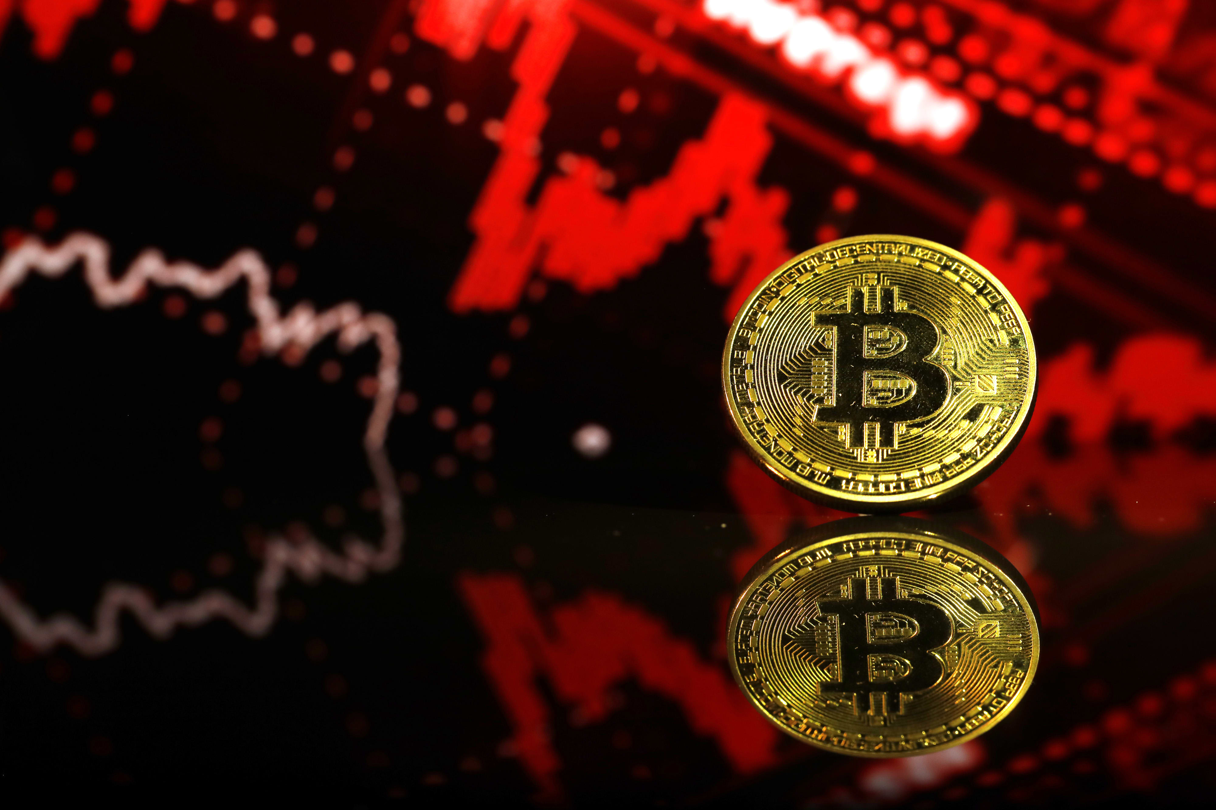 Why 'we'll never see these' Bitcoin price levels again