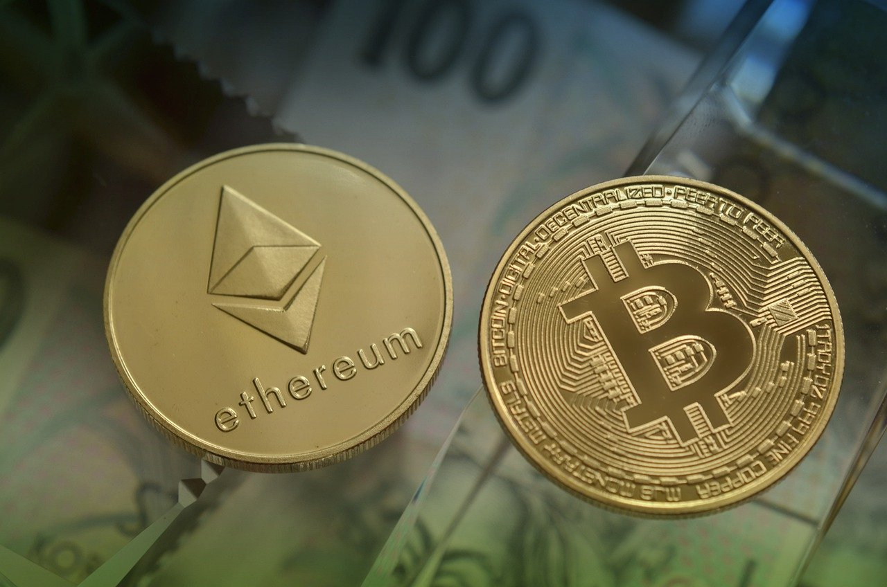 'Sold almost all of my bitcoin…I'm going to continue to buy Ethereum'