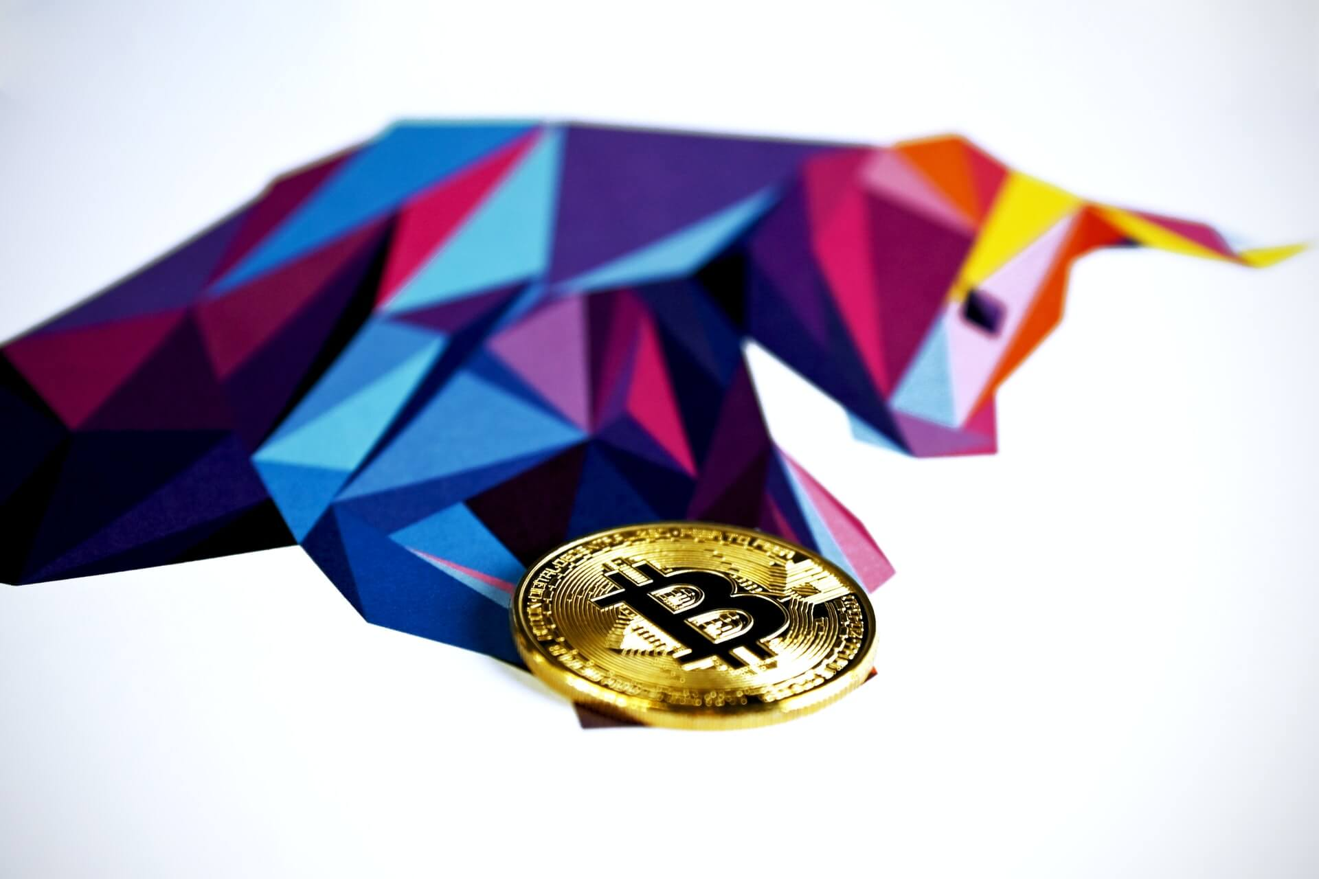 Bitcoin: If you want to be rich you need to…