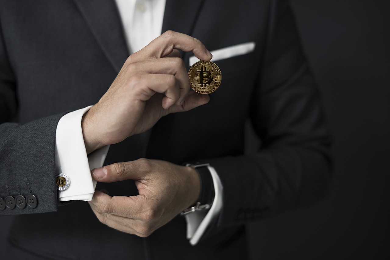 This will allow 'financial institutions to offer customers the ability to buy, sell and hold bitcoin'