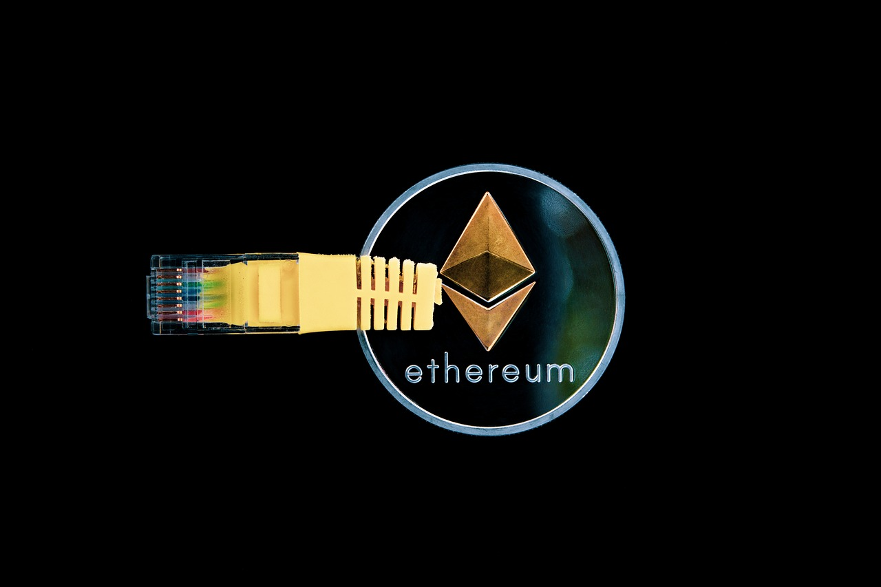 This is the safest bet for Ethereum traders right now