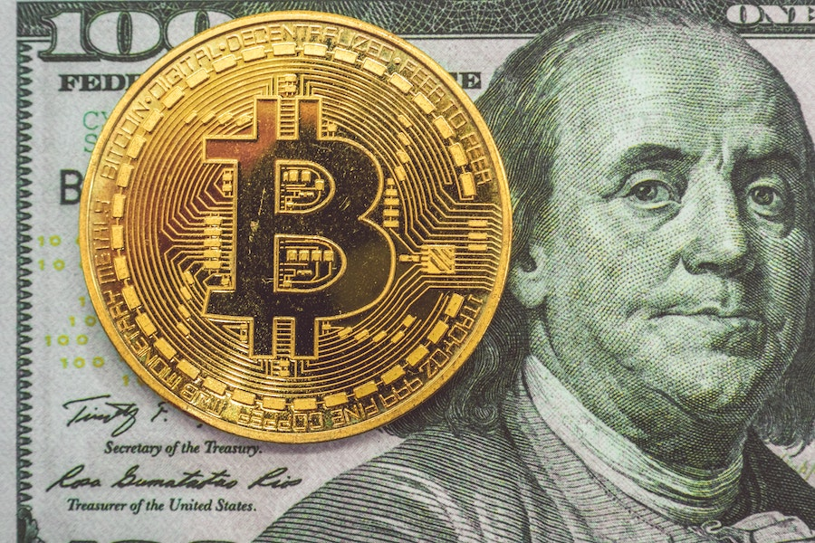 'Here's why there's no middle ground' with Bitcoin