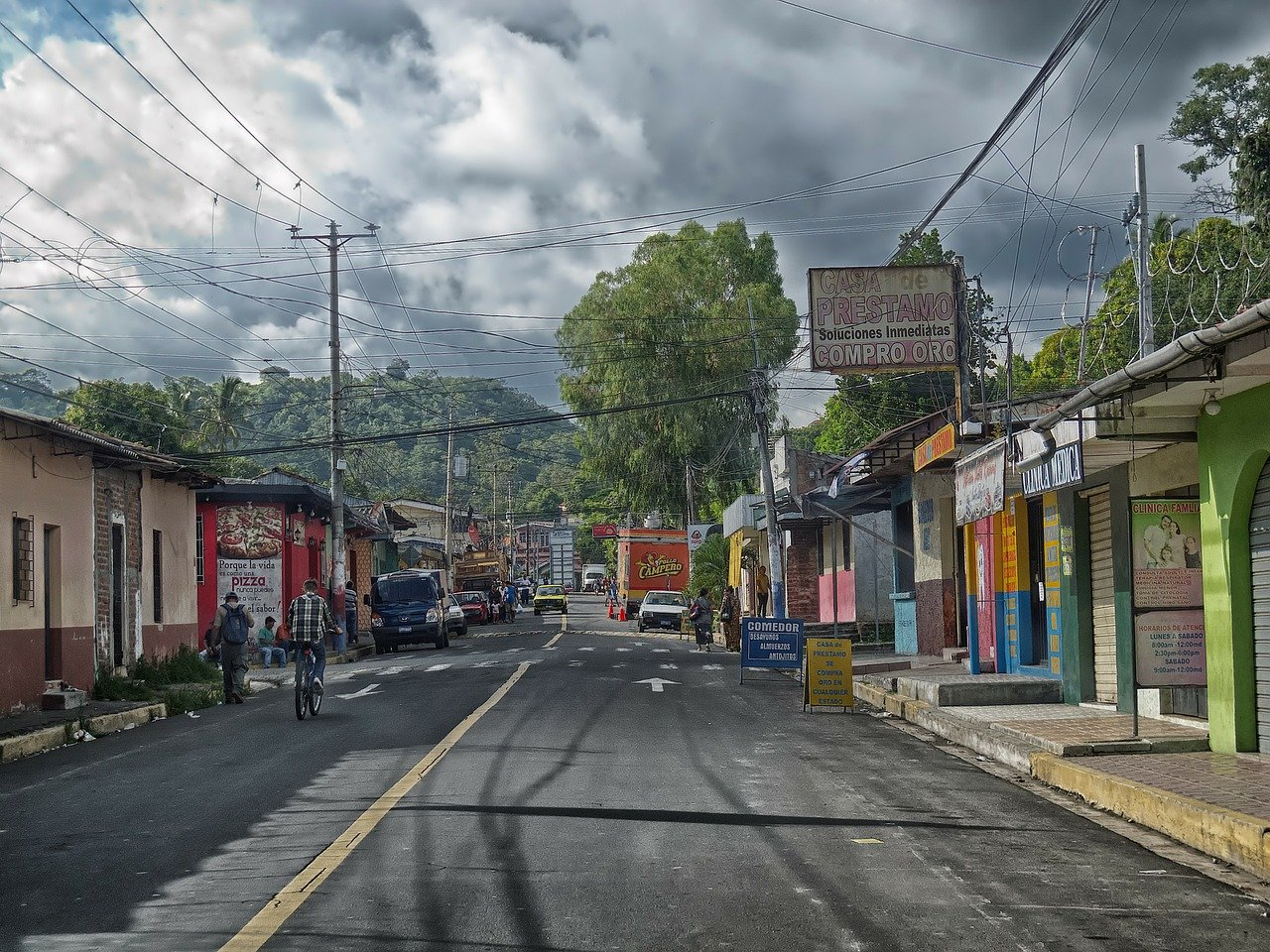 Here's a 'potentially significant limitation' in El Salvador's Bitcoin experiment