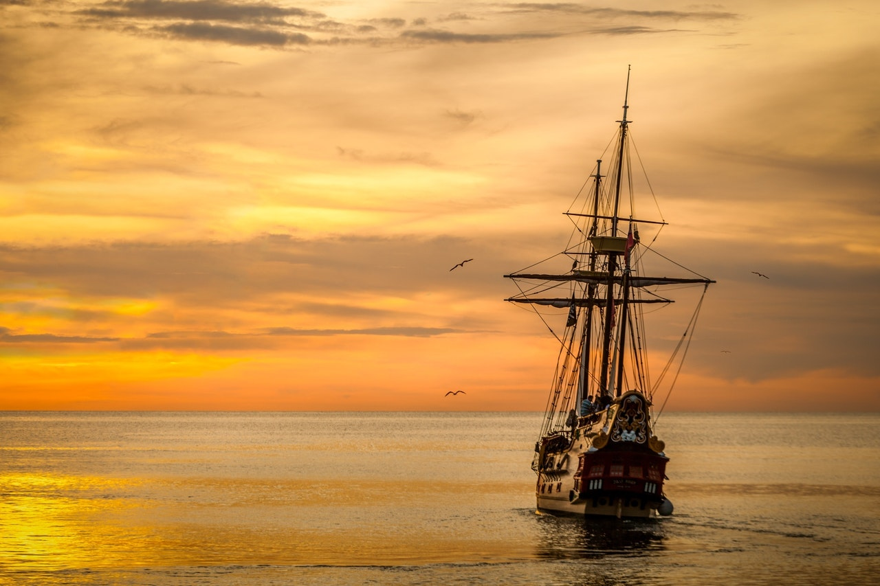 For Binance, 'the ship may already have sailed' on this count