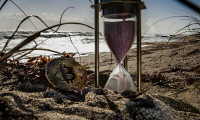 Can Bitcoin really take over global finance by 2050?