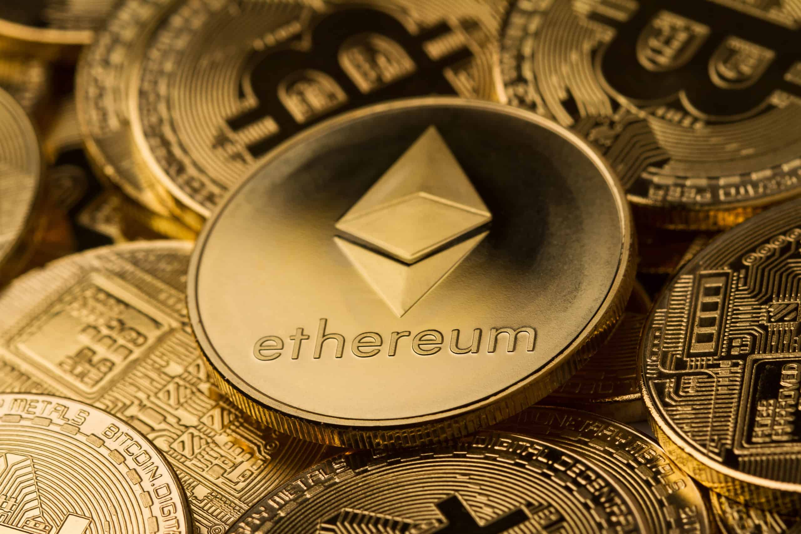 These metrics reveal why investors feel this way about Ethereum right now