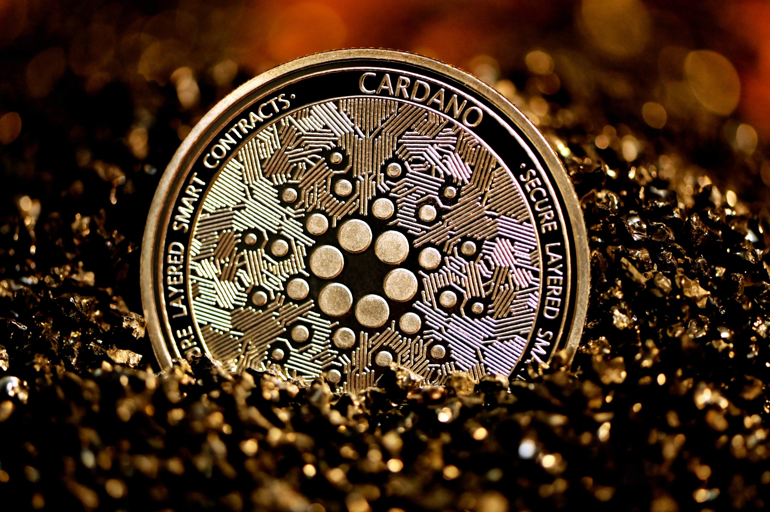 Analyst on Cardano: 'Be very careful because….'