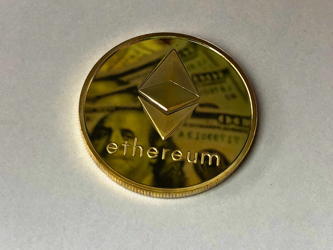 Is it right to say this about Ethereum?