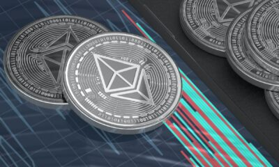 Ethereum, TRON and VeChain Price Analysis: July 24