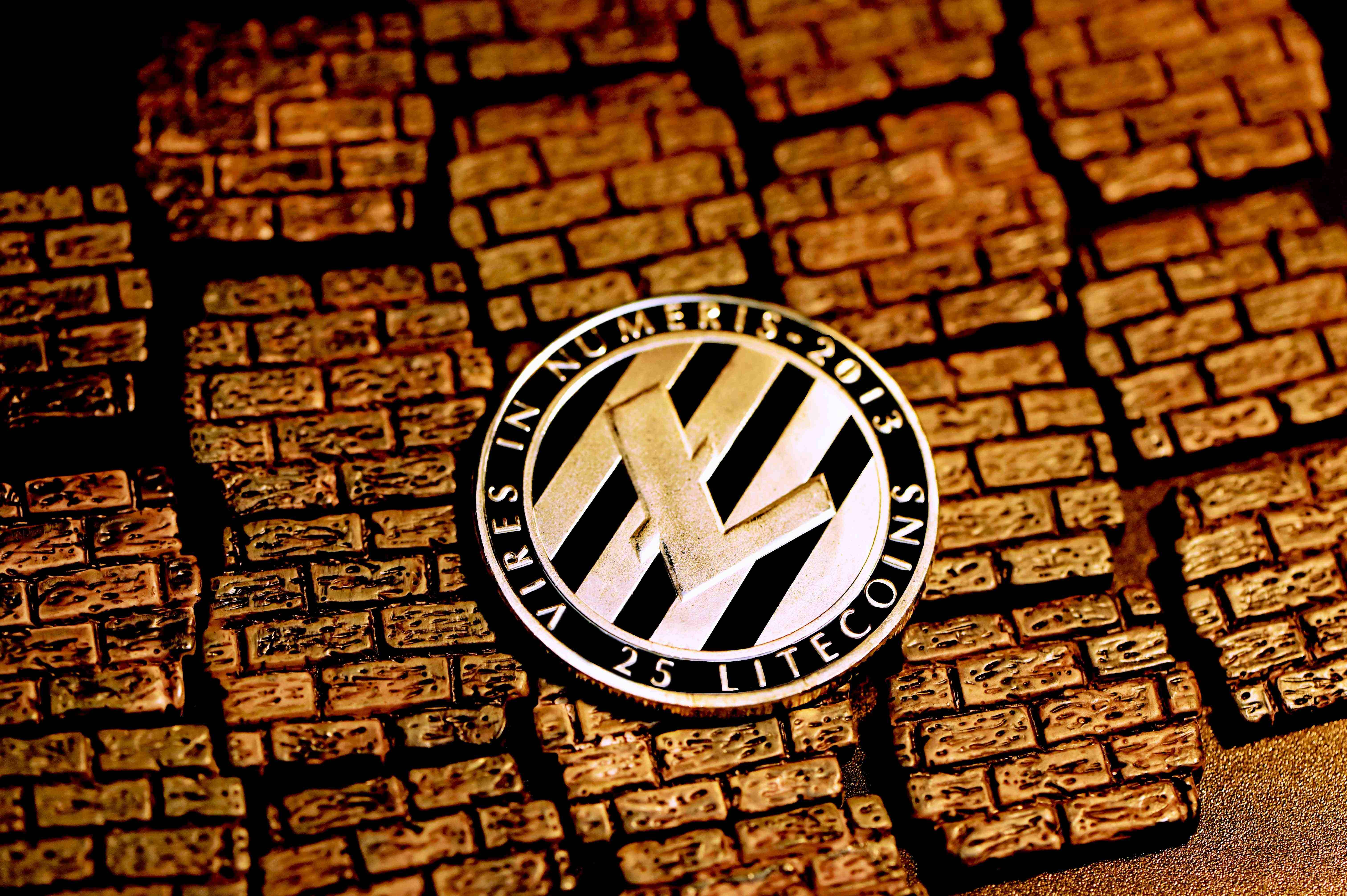 This is the main difference between Litecoin and other Altcoins