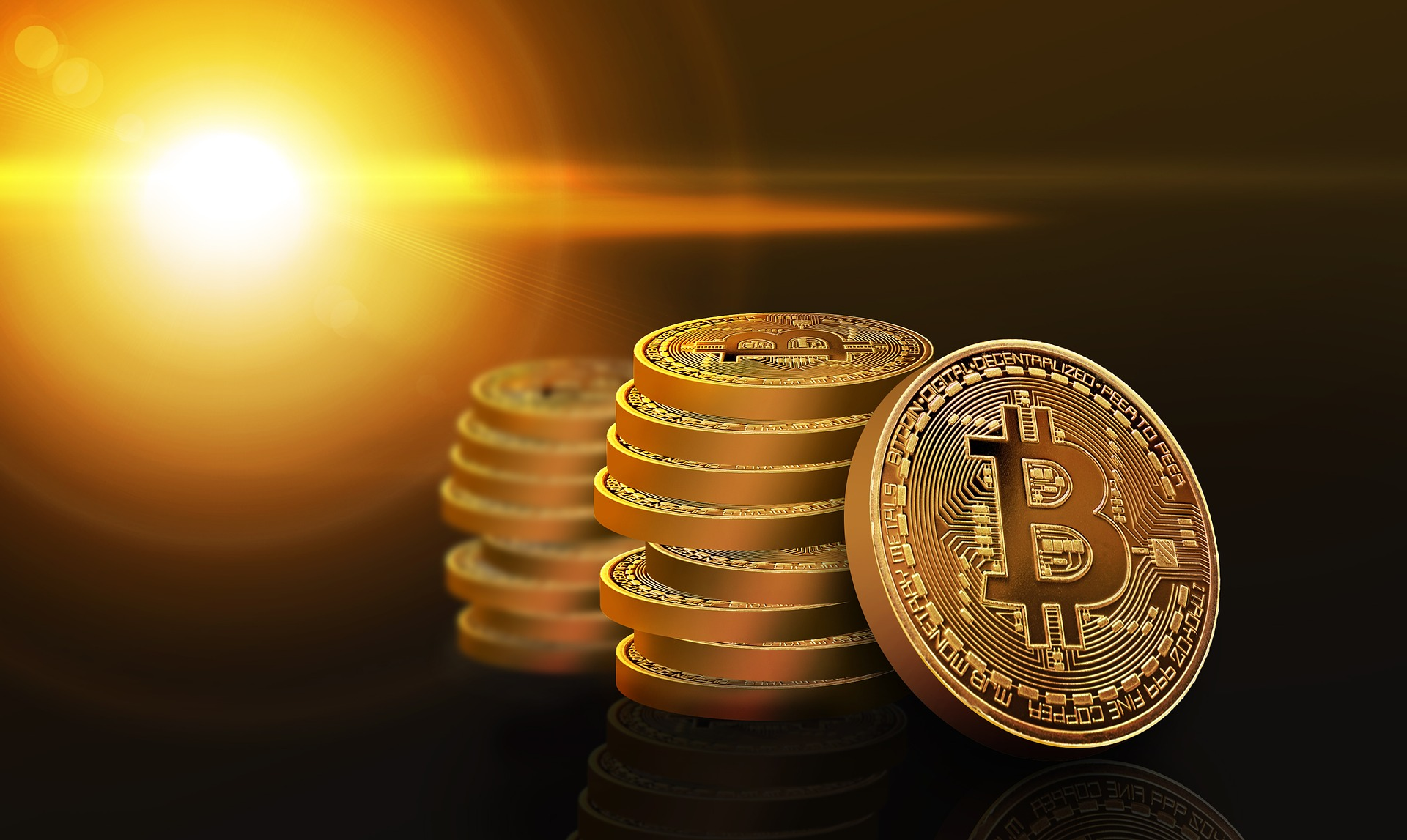 Bitcoin: These 3 metrics are important to keep track of