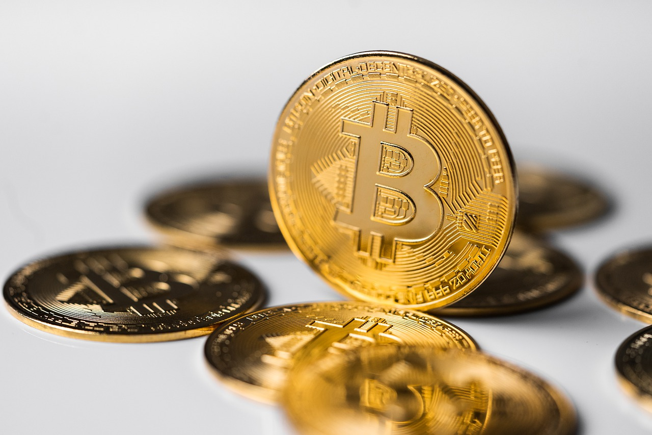 China and Bitcoin: 'The final straw' would be something like…