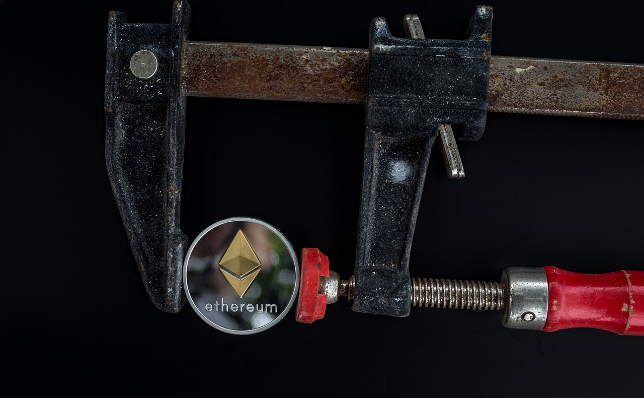 This Ethereum metric just hit a 5-year high
