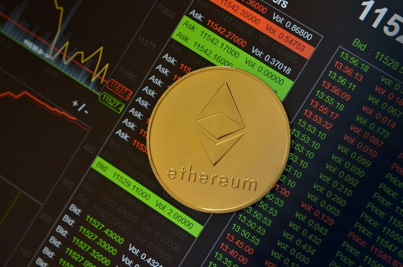 Why this market leader says 'that looks pretty good' for Ethereum