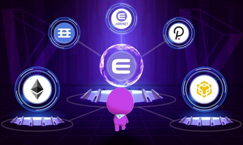 Dvision Network collaborates with Enjin to expand its metaverse - AMBCrypto