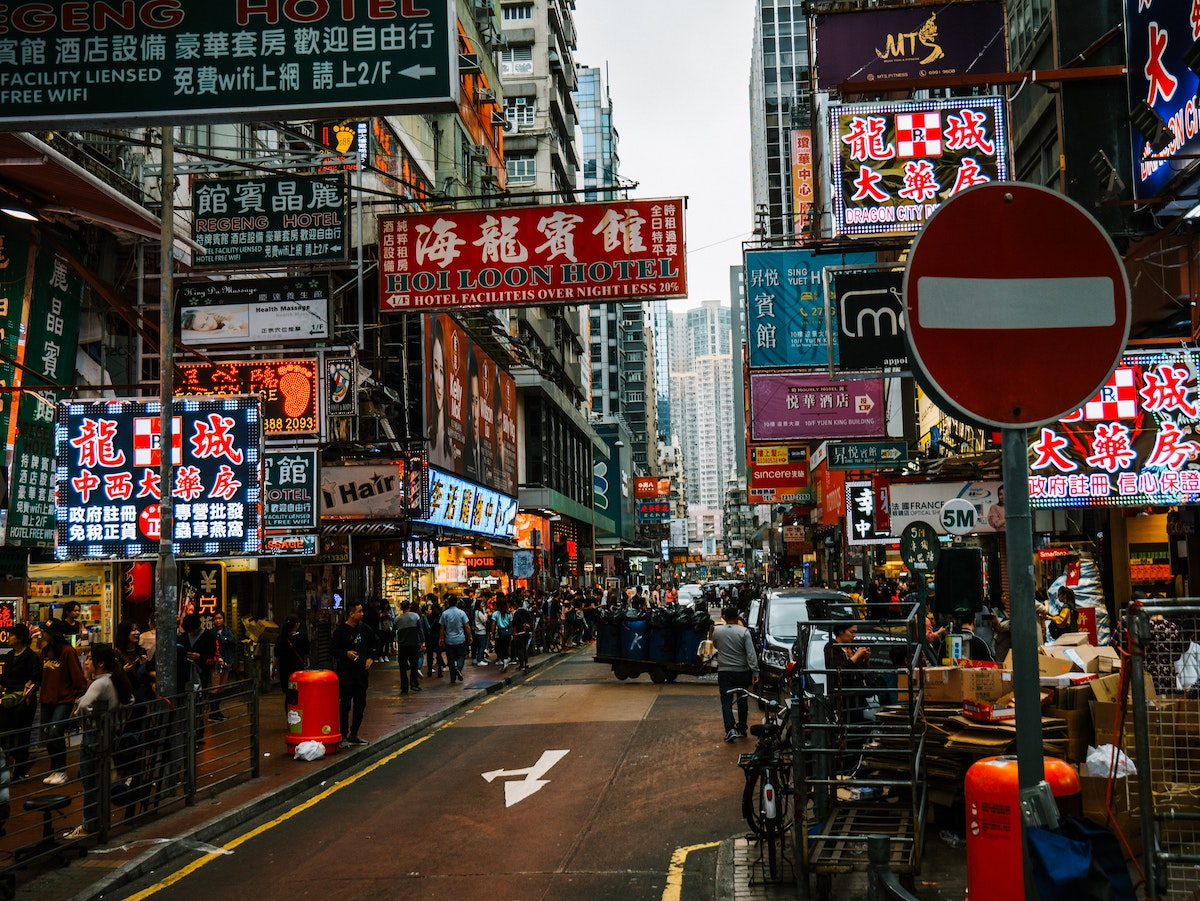 Binance's 'commitment to compliance' now means this for Hong Kong's users