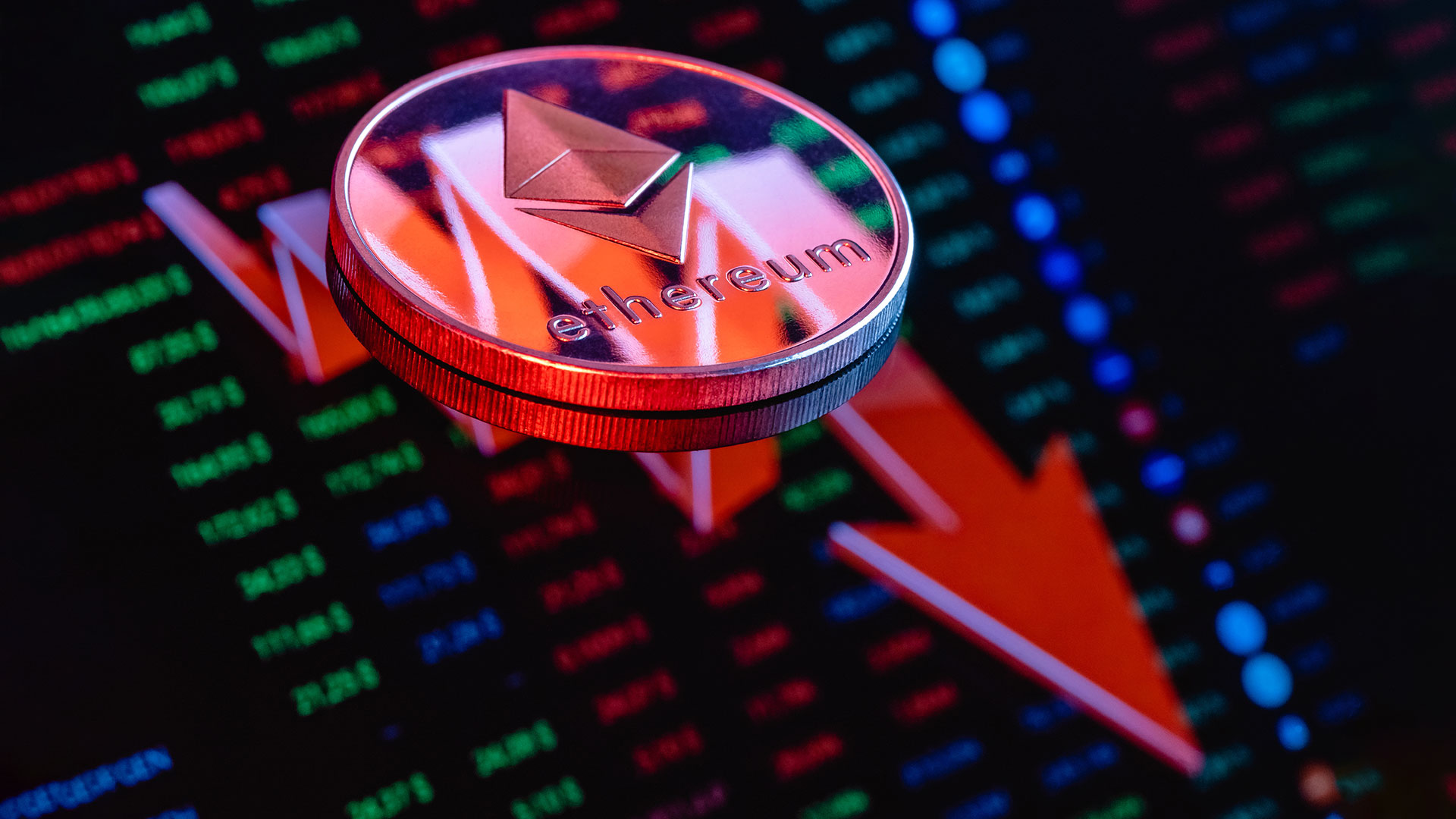 Ethereum: The probability of a trend reversal after a 65% hike is…