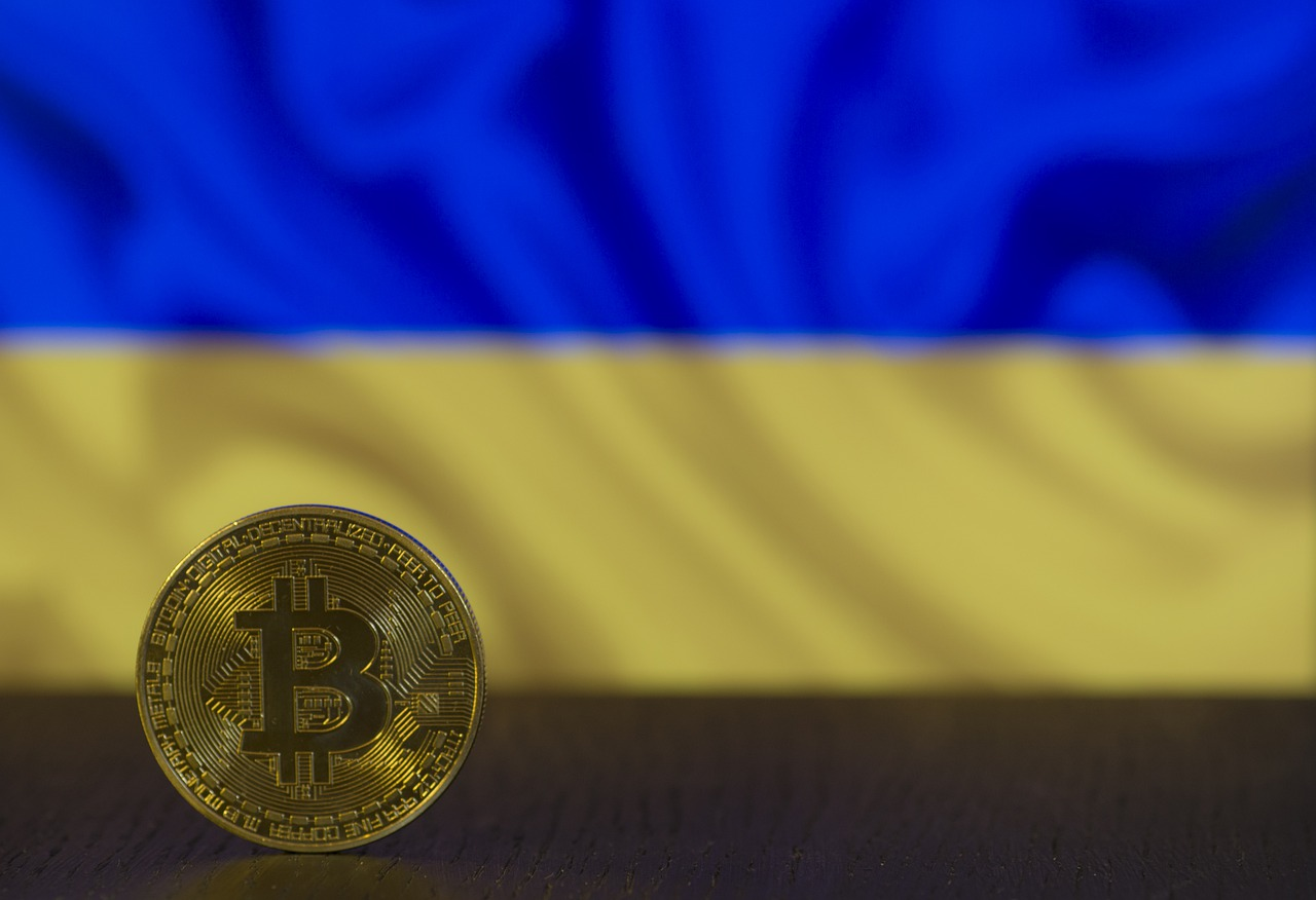 Ukraine: New bill might soon make it 'quite legal to pay with cryptos'