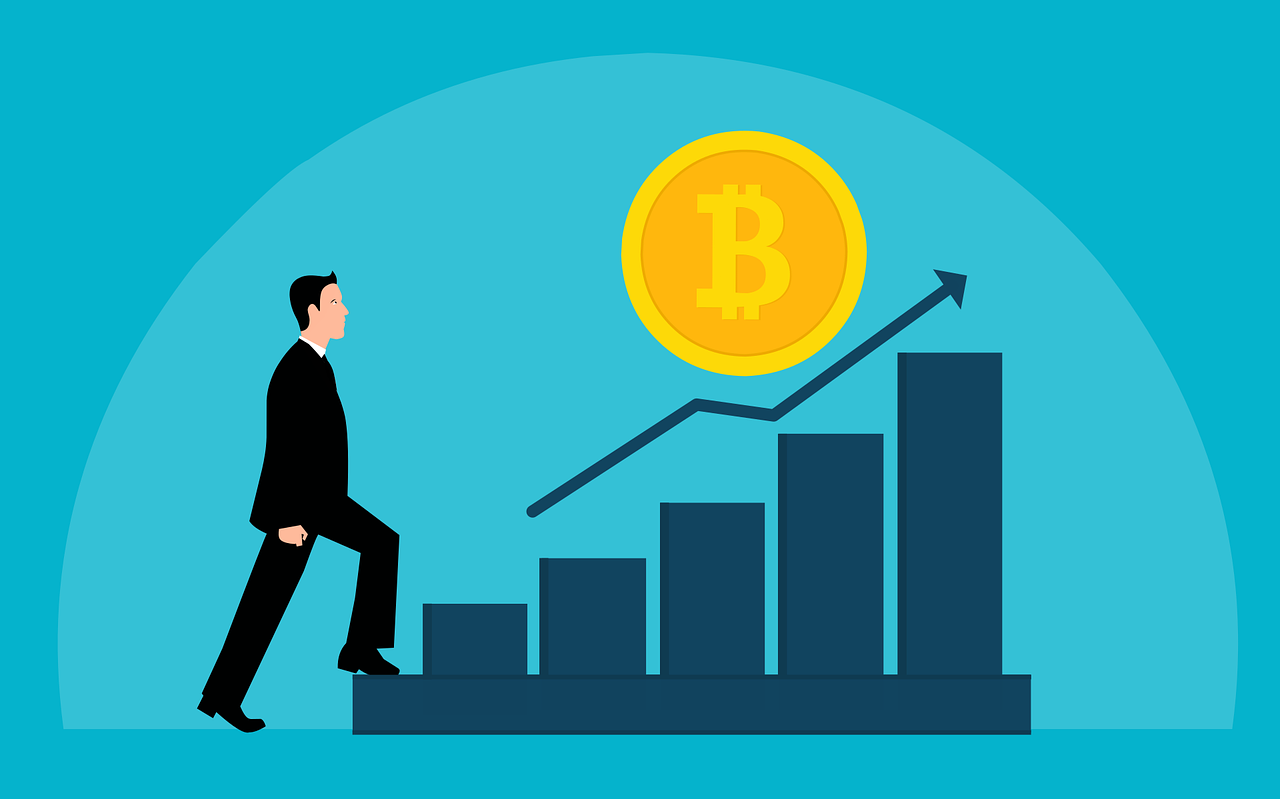 Bitcoin: Why you need to know about this historically significant move