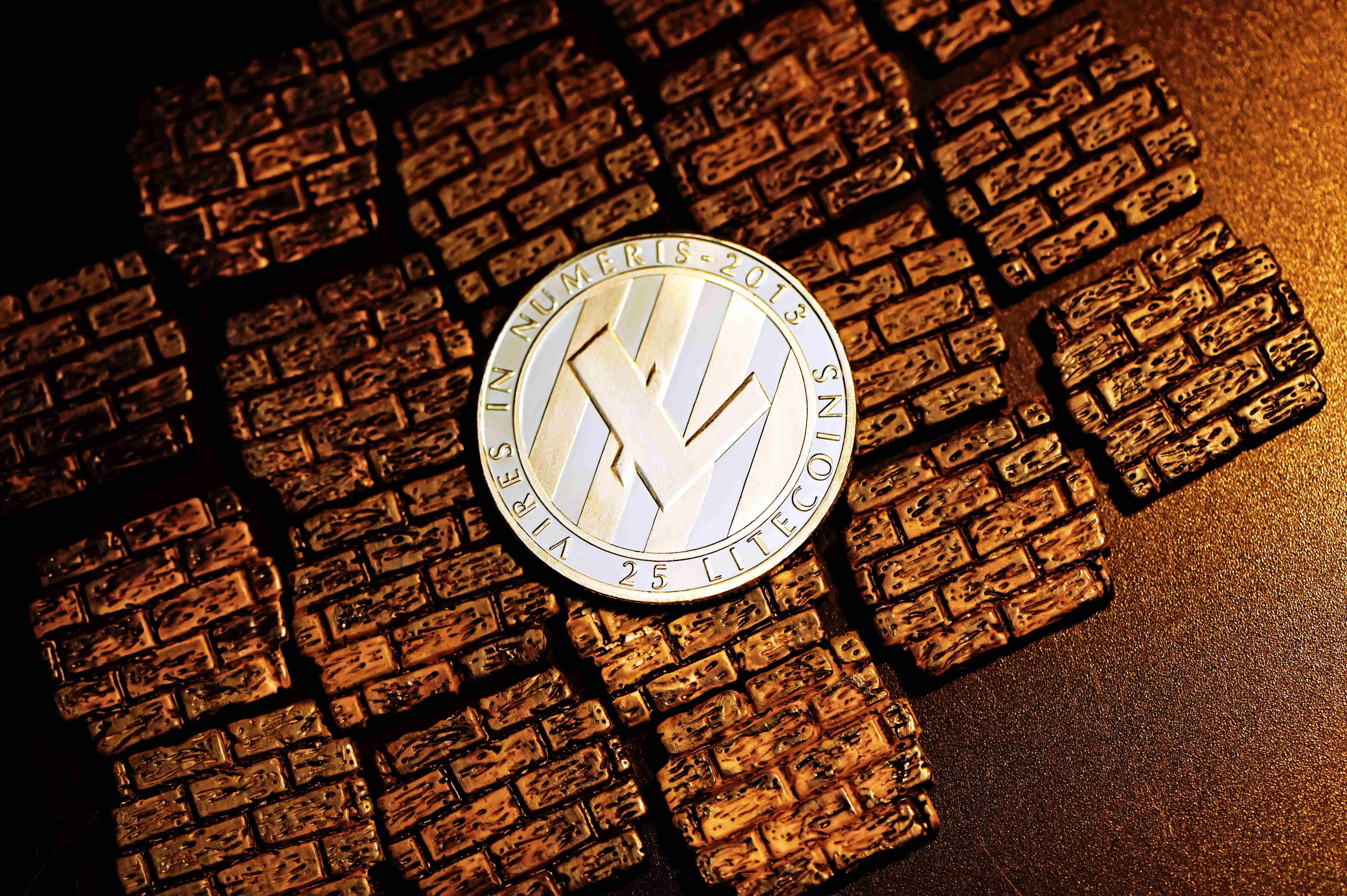 Answering questions about Litecoin's relevancy