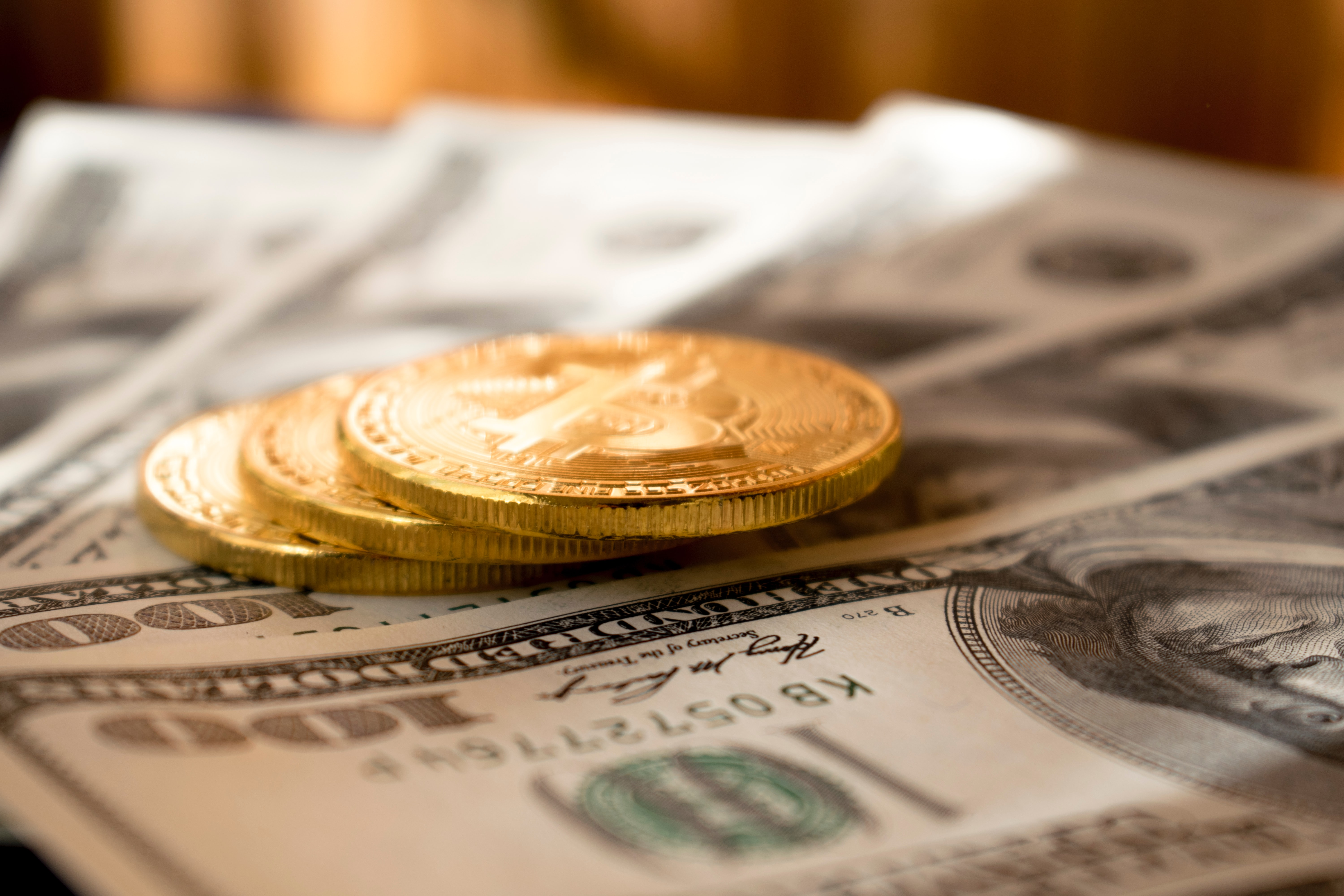This asset might fight Bitcoin's SoV status and it's not Gold!