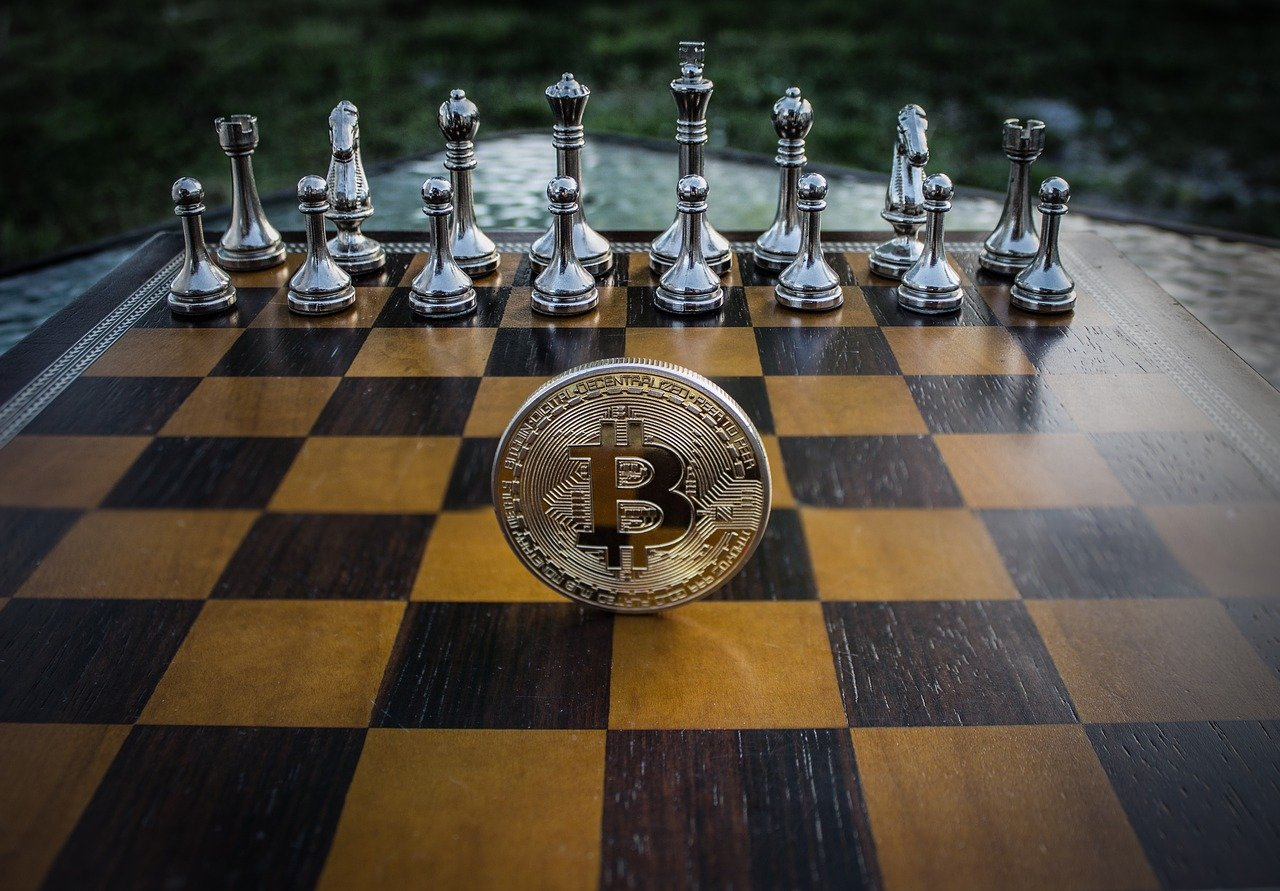 Bitcoin or Blockchain: What is causing crypto investments to double