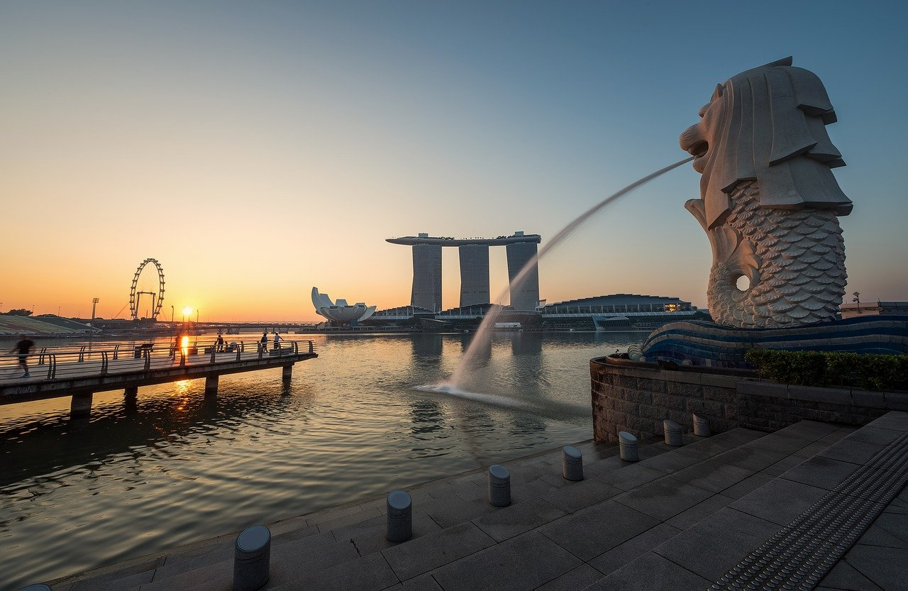 This is what an average Bitcoin and crypto investor in Singapore looks like
