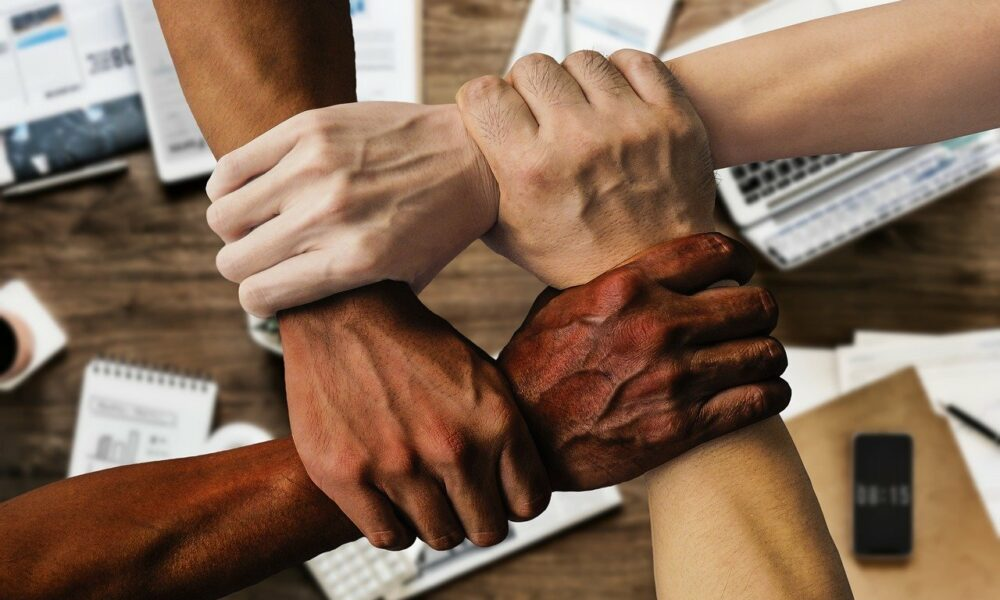 This is what's driving cryptocurrency adoption within American minorities