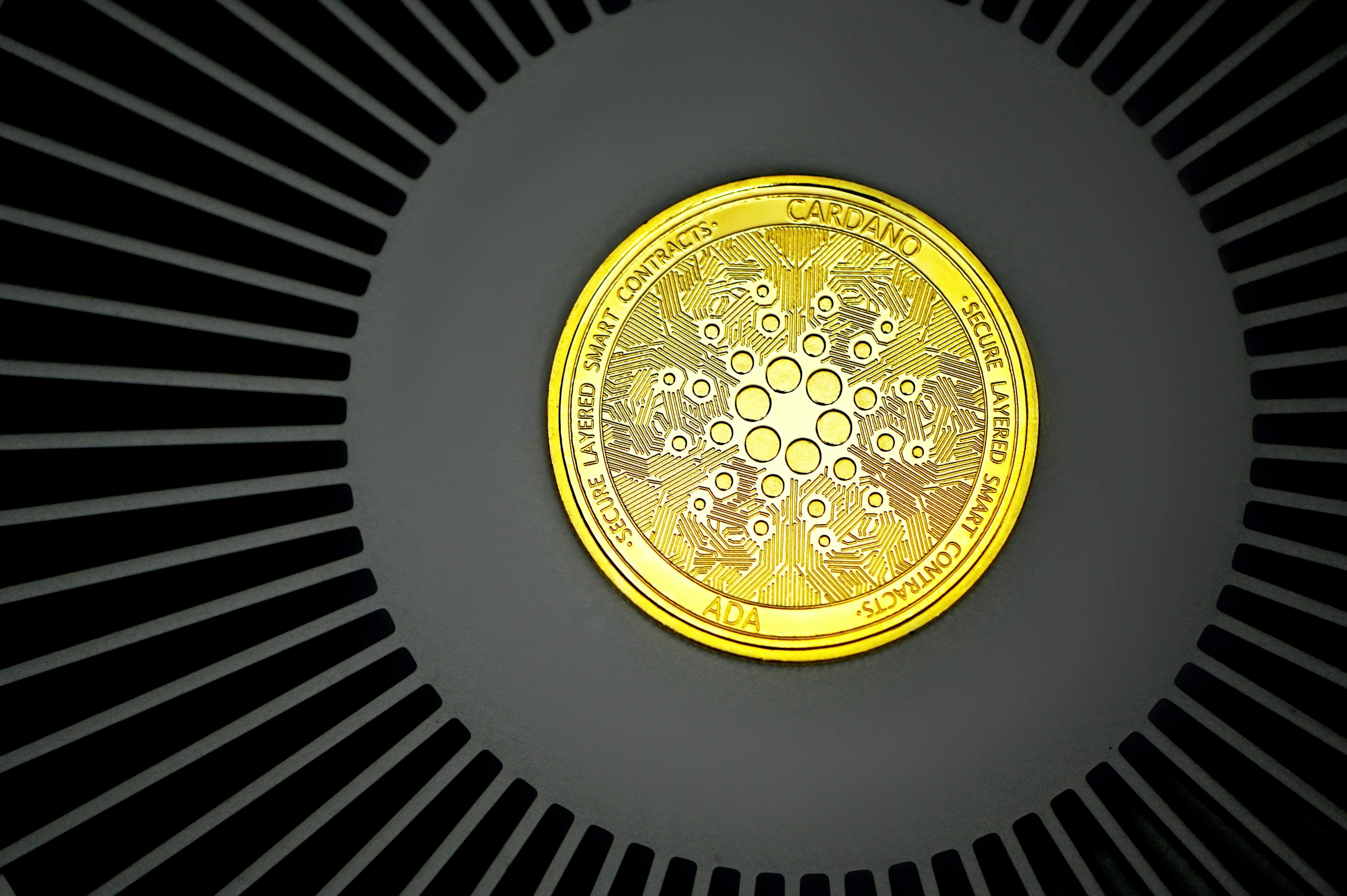 Cardano's 'clear path' to the $5: Here are the terms and conditions