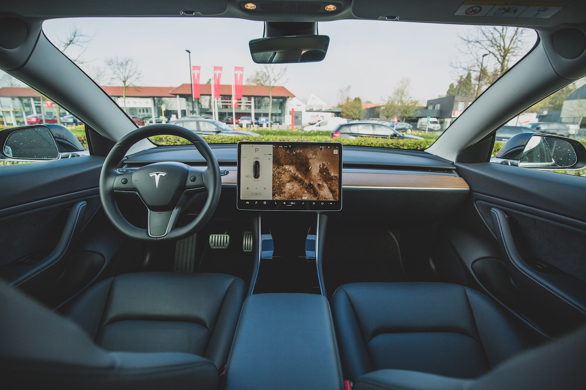 'Still just a meme-coin' Dogecoin might come in handy for a Tesla car