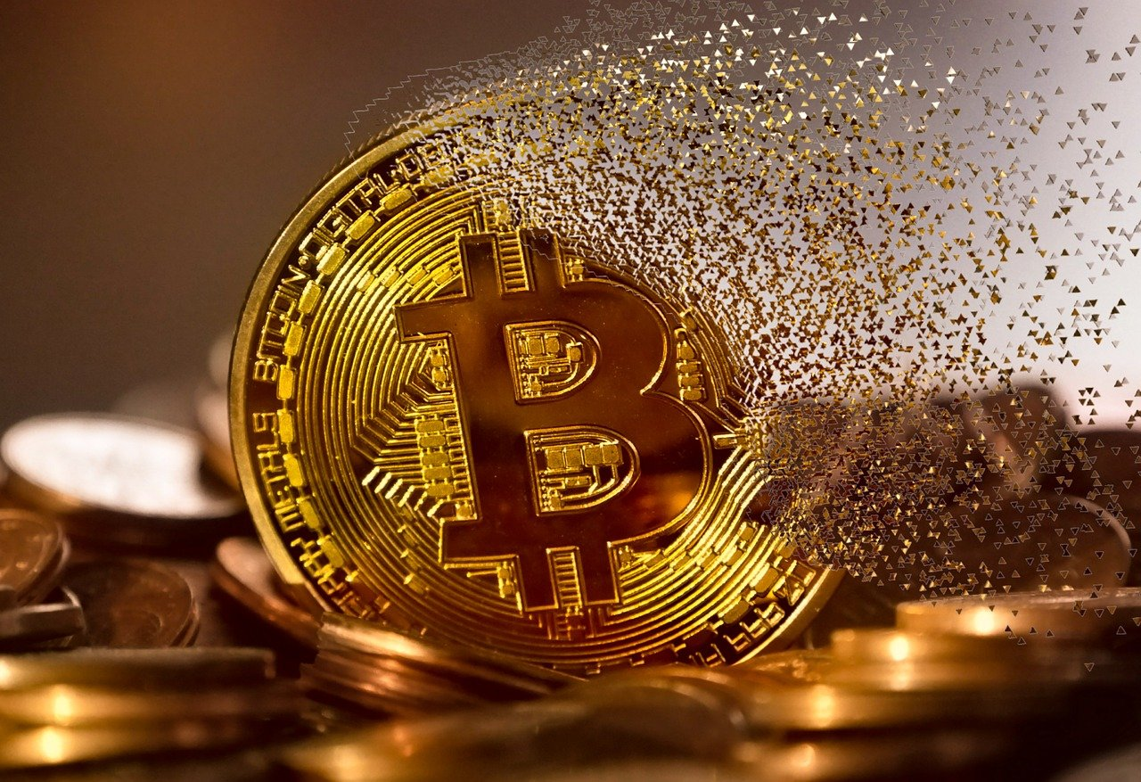 Is this another opportunity for Bitcoin bulls