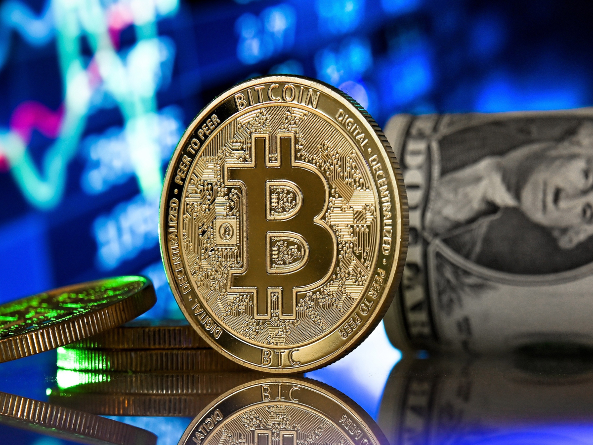 The only expected outcome of Bitcoin's trend flipping is…