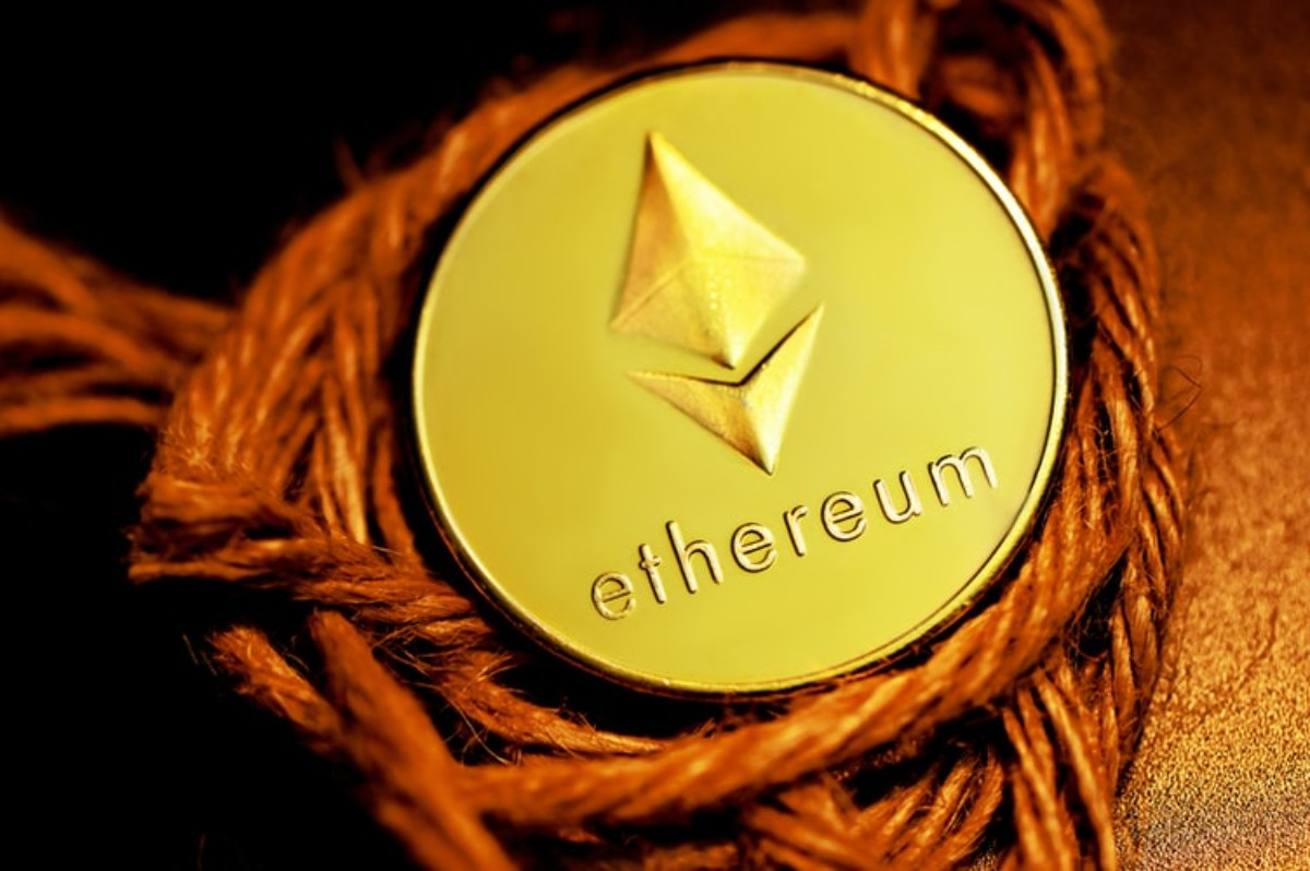 This is 'a nice leading indication' of where Ethereum will move next