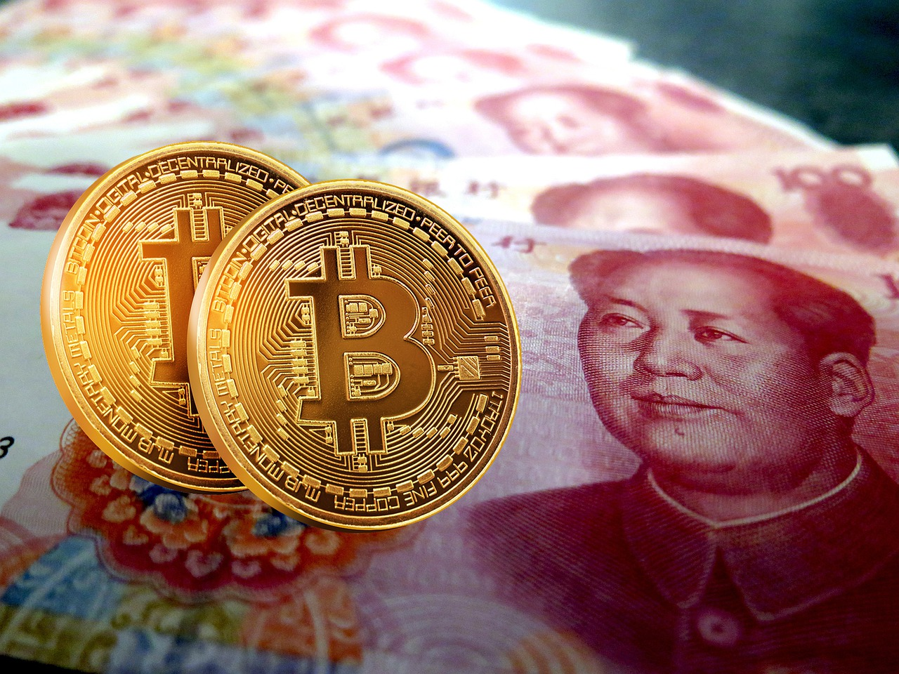 China: Is the PBoC's new 'reminder' on Bitcoin's status really new