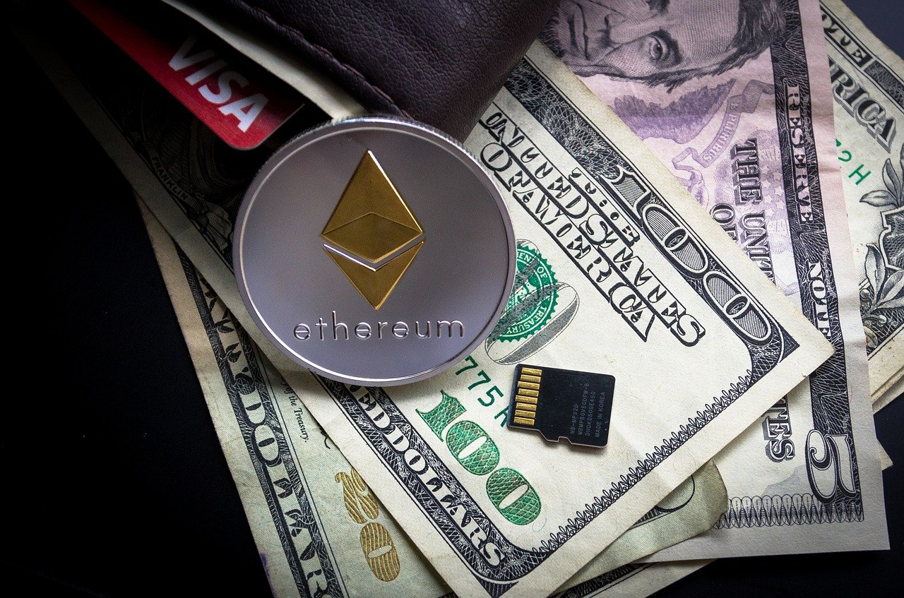 This makes Ethereum a strong contender among top stocks