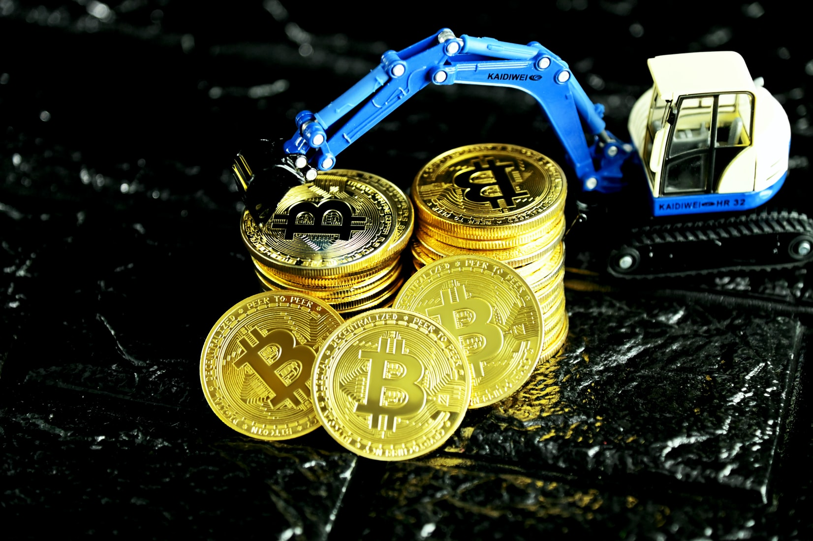 Here's why 'accumulating' miners expect Bitcoin to cross $48,000