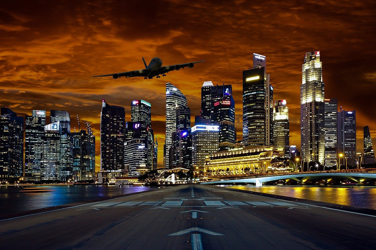 Singapore grants city-state's first crypto-license to FOMO Pay