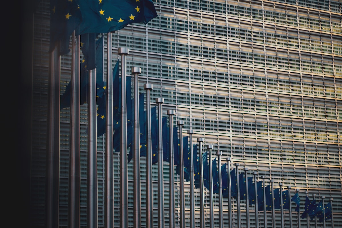 A 'lengthy hangover' and a 'power grab' – Who will Europe accept as a crypto-regulator