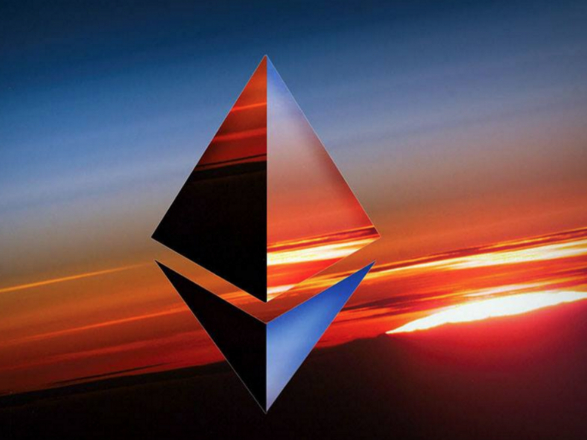 Ethereum is rallying, but here's why it still needs Bitcoin