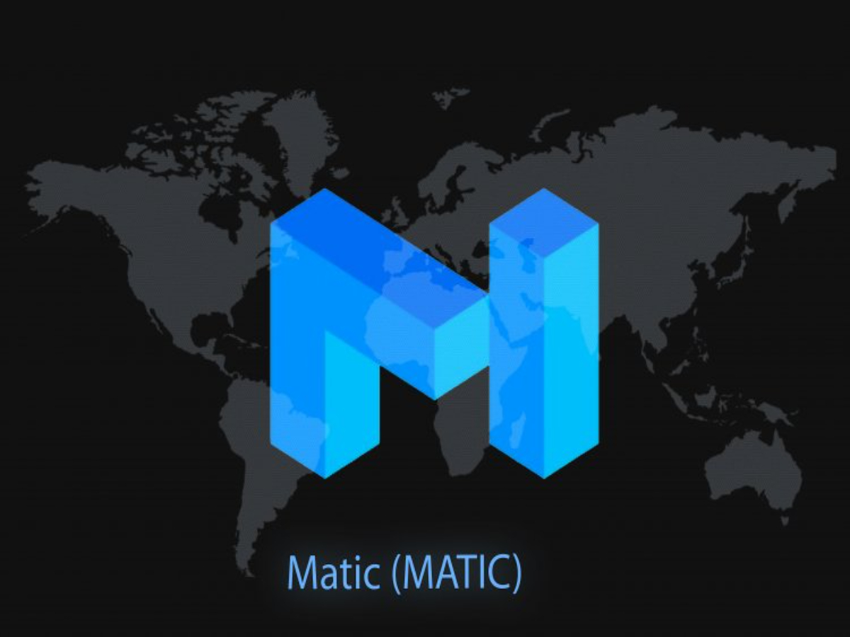 These factors are driving growth for MATIC