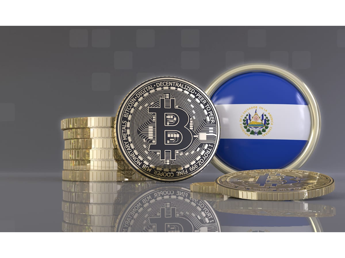 Bitcoin set to become legal tender in El Salvador, as this holds out hope for improved adoption