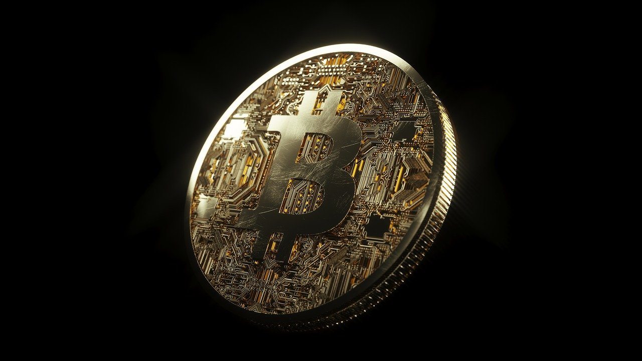 This is why Bitcoin's value should be $55,000right now