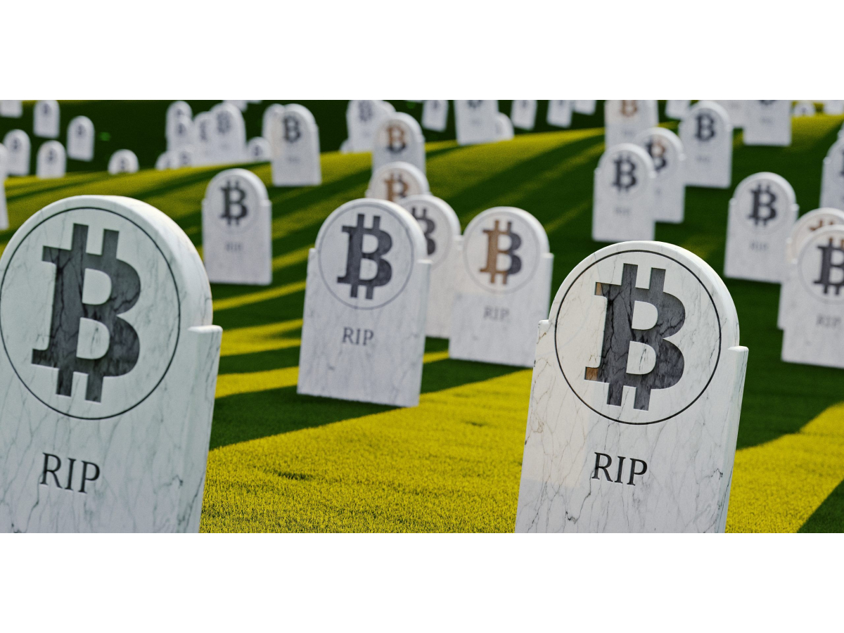 Anatomy of a cryptocurrency: What more does Bitcoin need to do