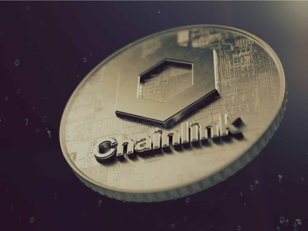 Can Chainlink's next NFT gamble change the game for stablecoins
